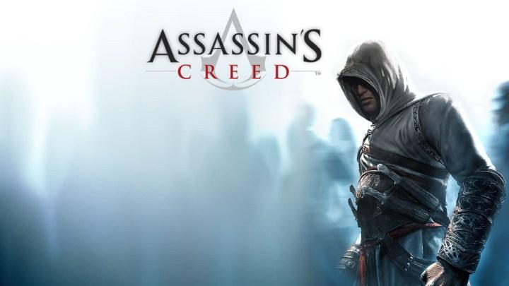 Assassins Creed 1 + PC + Full İndir | Oyun Veledi