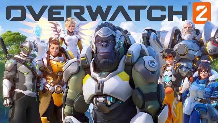 overwatch 2 oyun dünyası